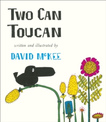 Two Can Toucan, Hardback