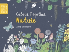 Colour Together: Nature, Paperback