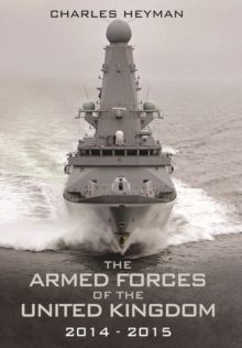 The Armed Forces of the United Kingdom 2014-2015, Paperback