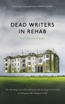Dead Writers in Rehab, Paperback Book