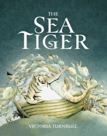 The Sea Tiger, Paperback