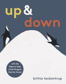 Up and Down, Paperback Book