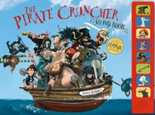 The Pirate-Cruncher : Sound Book, Hardback