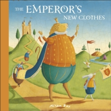 The Emperor's New Clothes, Paperback