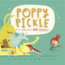 Poppy Pickle, Paperback