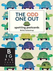 The Odd One Out, Paperback