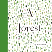 A Forest, Hardback Book