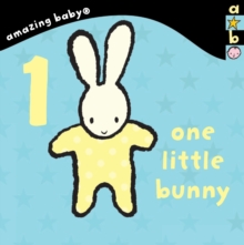 1 Little Bunny, Board book