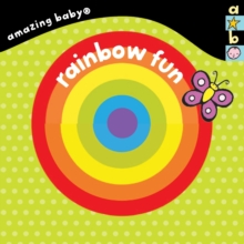 Rainbow Fun, Board book