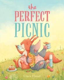 The Perfect Picnic, Hardback Book