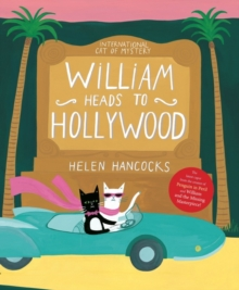 William Heads to Hollywood, Paperback