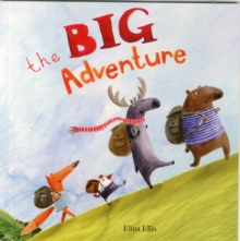 The Big Adventure, Paperback