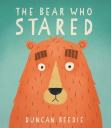 The Bear Who Stared, Paperback