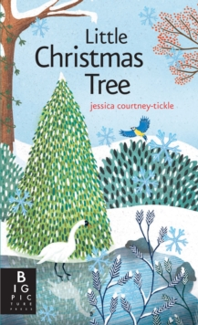 Little Christmas Tree, Board book