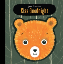 Jane Cabrera: Kiss Goodnight, Hardback