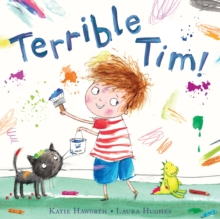 Terrible Tim, Paperback