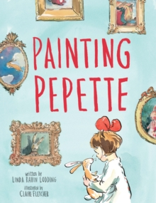 Painting Pepette, Paperback