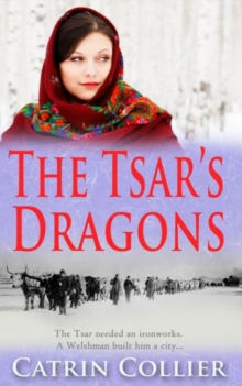 The Tsar's Dragons, Paperback