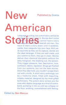 New American Stories, Paperback