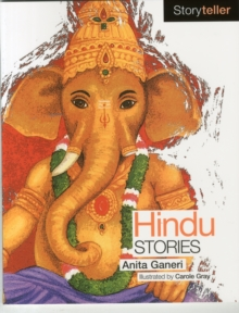 Hindu Stories, Paperback Book
