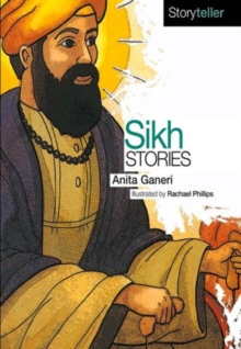 Sikh Stories, Paperback Book