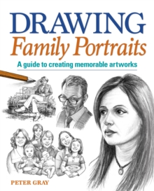 Drawing Family Portraits, Paperback