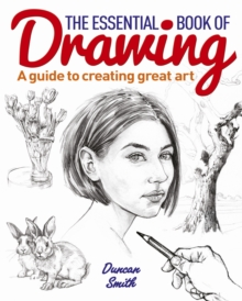 The Essential Book of Drawing, Paperback