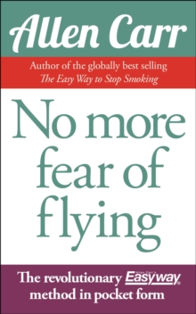 No More Fear of Flying, Paperback