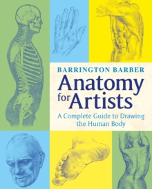 Anatomy for Artists, Paperback Book