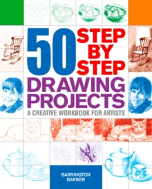 The Complete Book of Drawing Projects, Paperback