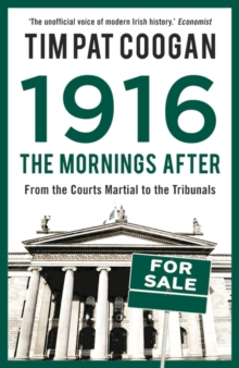 1916: The Mornings After, Paperback