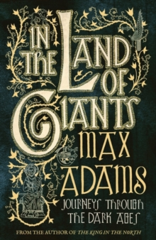 In the Land of Giants, Hardback Book