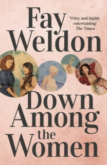 Down Among the Women, Paperback