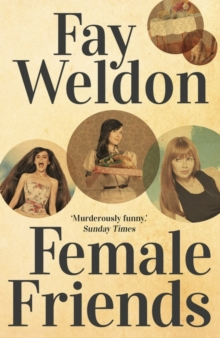Female Friends, Paperback