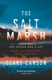 The Salt Marsh, Paperback