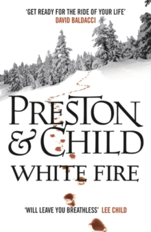 White Fire, Paperback Book
