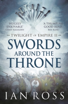 Swords Around the Throne, Paperback