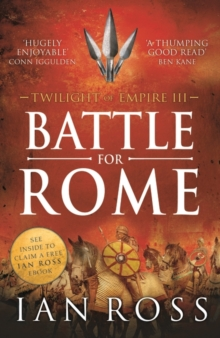 Battle for Rome, Paperback