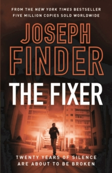 The Fixer, Paperback