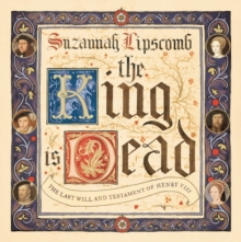 The King is Dead, Hardback