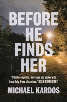 Before He Finds Her, Paperback