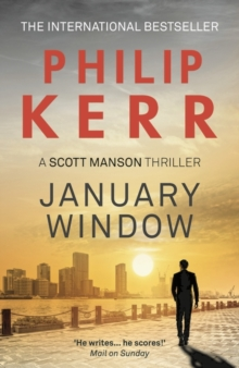 January Window, Paperback Book