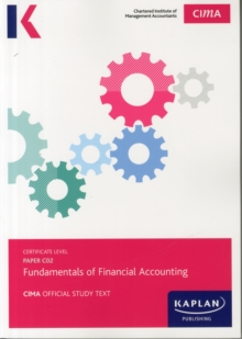 C02 Fundamentals of Financial Accounting - Study Text, Paperback