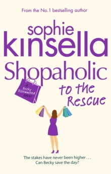 Shopaholic to the Rescue, Paperback