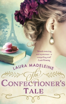 The Confectioner's Tale, Paperback