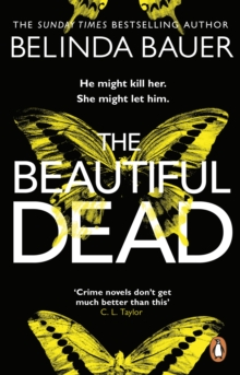 The Beautiful Dead, Paperback Book