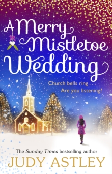 A Merry Mistletoe Wedding, Paperback