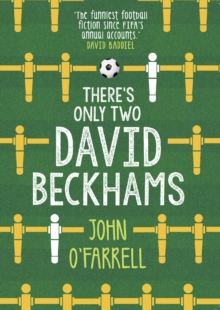 There's Only Two David Beckhams, Paperback