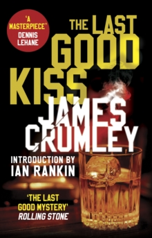 The Last Good Kiss, Paperback