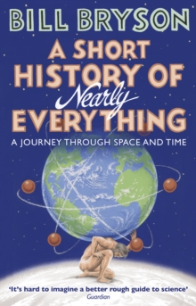 A Short History of Nearly Everything, Paperback